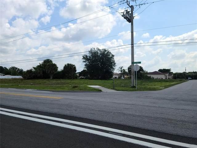 S Biscayne Drive, North Port, FL 34287 (MLS #O5941863) :: Globalwide Realty