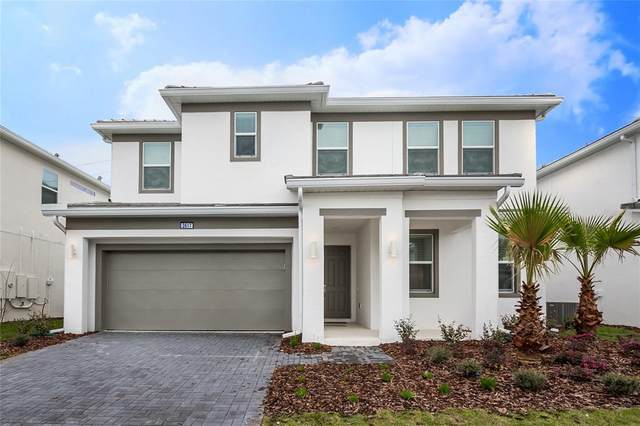 2617 Calistoga Ave, Kissimmee, FL 34741 (MLS #O5941872) :: Kelli and Audrey at RE/MAX Tropical Sands