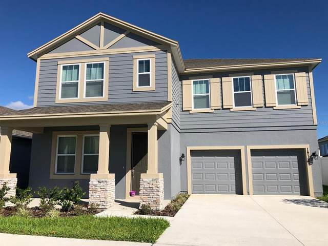 15757 Shaddock Drive, Winter Garden, FL 34787 (MLS #O5941879) :: Armel Real Estate