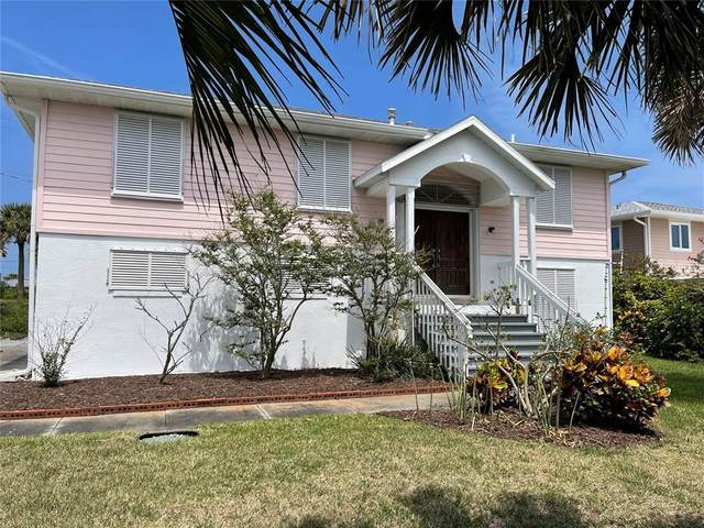 4643 S Atlantic Avenue, New Smyrna Beach, FL 32169 (MLS #O5941886) :: Bob Paulson with Vylla Home