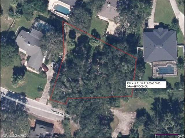 Orangewood Dr, Oviedo, FL 32765 (MLS #O5941887) :: Tuscawilla Realty, Inc