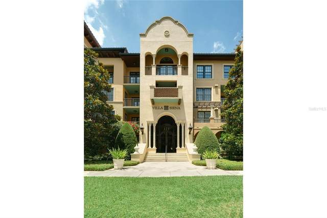 315 E New England Avenue #11, Winter Park, FL 32789 (MLS #O5941912) :: RE/MAX Premier Properties