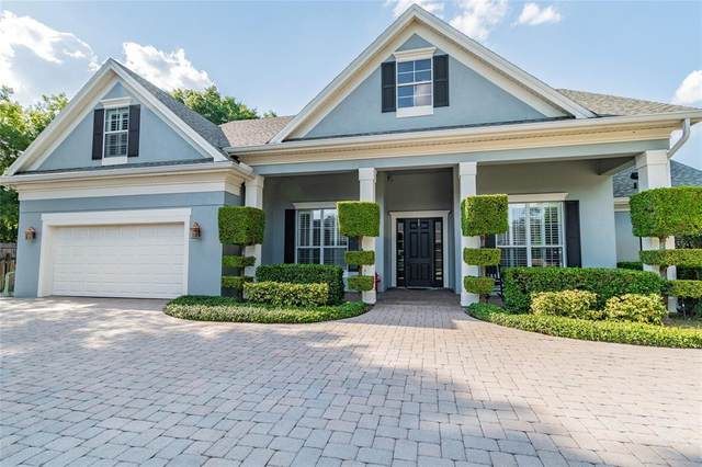 5215 Phillips Oaks Lane, Orlando, FL 32812 (MLS #O5941923) :: The Kardosh Team