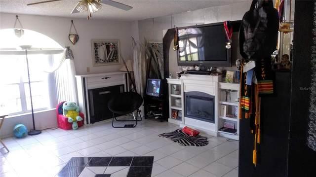 521 Kangley Avenue, Deltona, FL 32738 (MLS #O5941945) :: Southern Associates Realty LLC