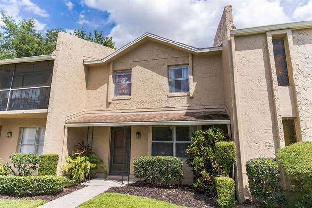 1003 Grove Street #93, Maitland, FL 32751 (MLS #O5941957) :: Griffin Group