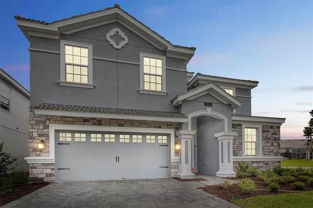 1533 Flange Drive, Davenport, FL 33896 (MLS #O5941959) :: Bridge Realty Group
