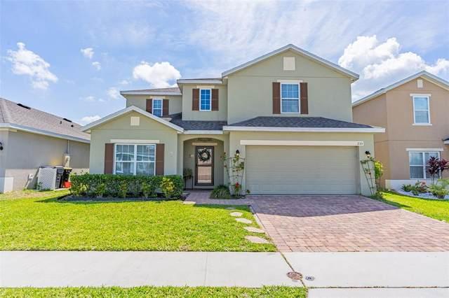 255 Williamson Drive, Davenport, FL 33897 (MLS #O5941967) :: Aybar Homes