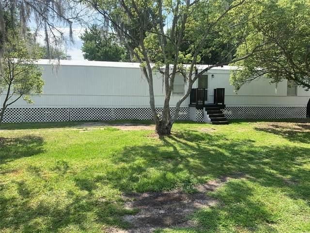 860 N 6TH Street, Orlando, FL 32820 (MLS #O5941968) :: Armel Real Estate