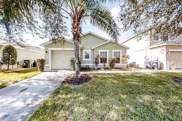 161 Hammock Court, Davenport, FL 33896 (MLS #O5941972) :: RE/MAX Premier Properties