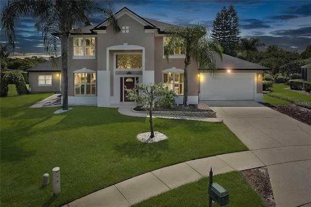 1706 Littleton Court, Winter Springs, FL 32708 (MLS #O5941983) :: Your Florida House Team