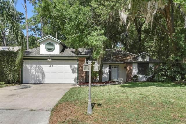 898 Oak Leaf Court, Altamonte Springs, FL 32714 (MLS #O5941991) :: CENTURY 21 OneBlue