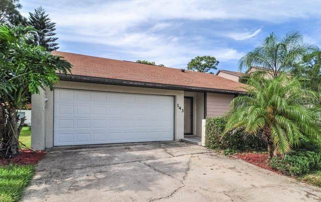 143 Clear Lake Circle, Sanford, FL 32773 (MLS #O5942003) :: New Home Partners