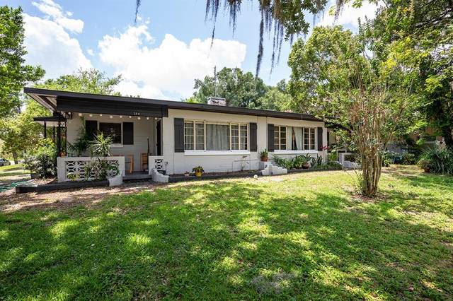 718 E South Street, Orlando, FL 32801 (MLS #O5942006) :: Realty Executives in The Villages