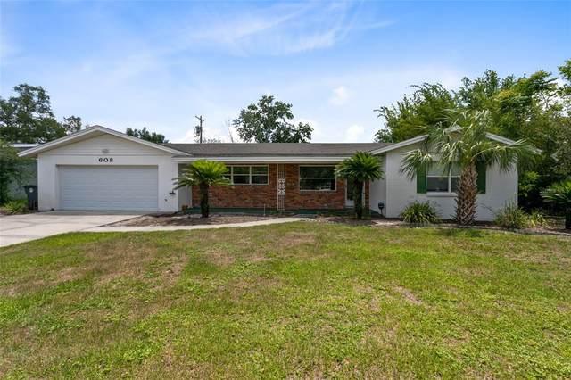 608 Worthington Drive, Winter Park, FL 32789 (MLS #O5942011) :: Griffin Group