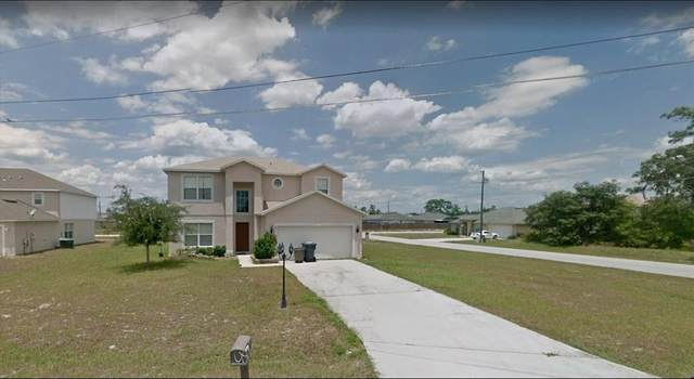 501 Myakka Place, Poinciana, FL 34759 (MLS #O5942016) :: Bridge Realty Group