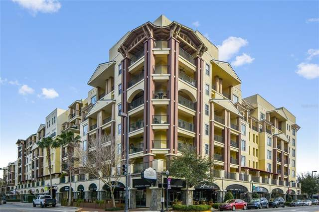 630 Vassar Street #2507, Orlando, FL 32804 (MLS #O5942019) :: Bridge Realty Group
