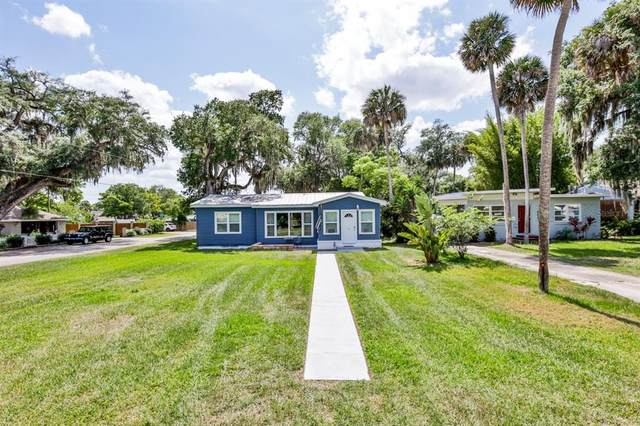 New Smyrna Beach, FL 32168 :: RE/MAX Local Expert