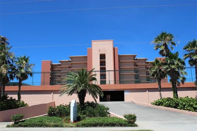 4141 S Atlantic Avenue #104, New Smyrna Beach, FL 32169 (MLS #O5942025) :: Globalwide Realty