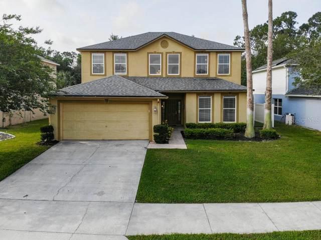 157 Circle Hill Road, Sanford, FL 32773 (MLS #O5942028) :: Pepine Realty