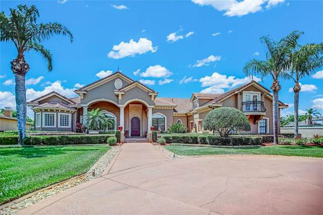 3000 Seigneury Drive, Windermere, FL 34786 (MLS #O5942031) :: Bustamante Real Estate