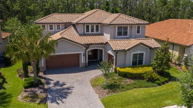 11704 Savona Way, Orlando, FL 32827 (MLS #O5942034) :: Positive Edge Real Estate