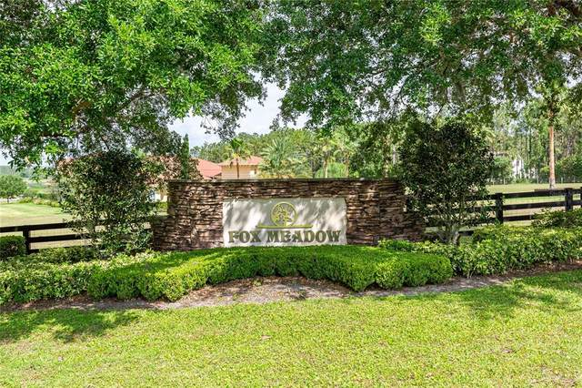 10107 Fox Meadow Trail, Winter Garden, FL 34787 (MLS #O5942048) :: The Kardosh Team