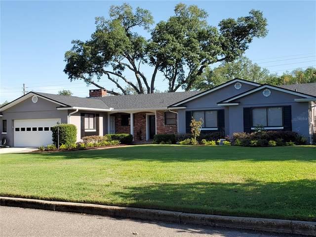 1615 Pepperidge Drive, Orlando, FL 32806 (MLS #O5942049) :: Griffin Group