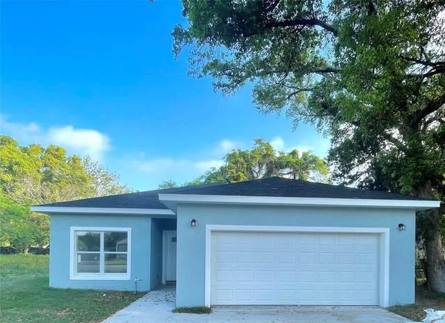 1217 23RD Street, Orlando, FL 32805 (MLS #O5942054) :: Bob Paulson with Vylla Home