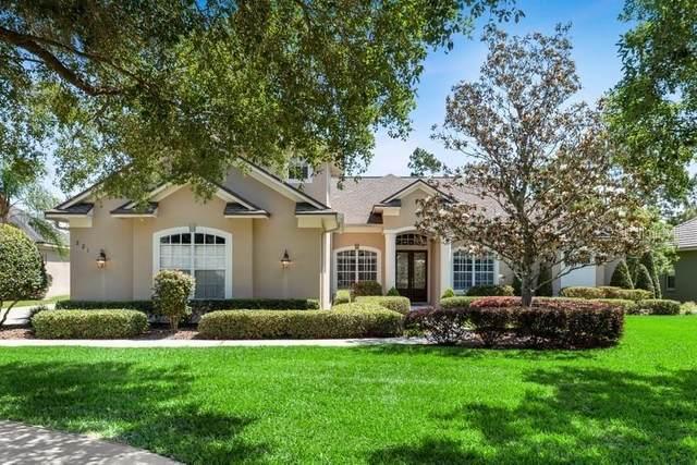 221 Stratford Drive, Winter Springs, FL 32708 (MLS #O5942077) :: Bridge Realty Group