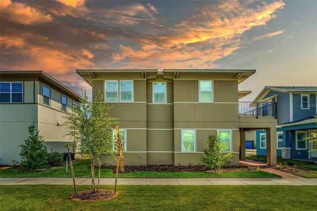 8551 Omura Alley, Orlando, FL 32827 (MLS #O5942095) :: The Posada Group at Keller Williams Elite Partners III
