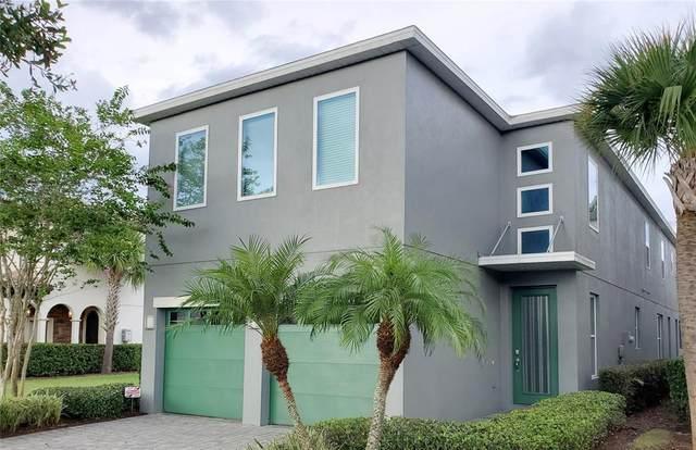 745 Golden Bear Drive, Reunion, FL 34747 (MLS #O5942098) :: RE/MAX Premier Properties