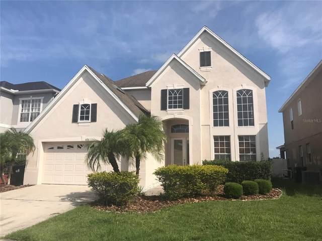 1631 Cedar Lake Drive, Orlando, FL 32824 (MLS #O5942102) :: SunCoast Home Experts