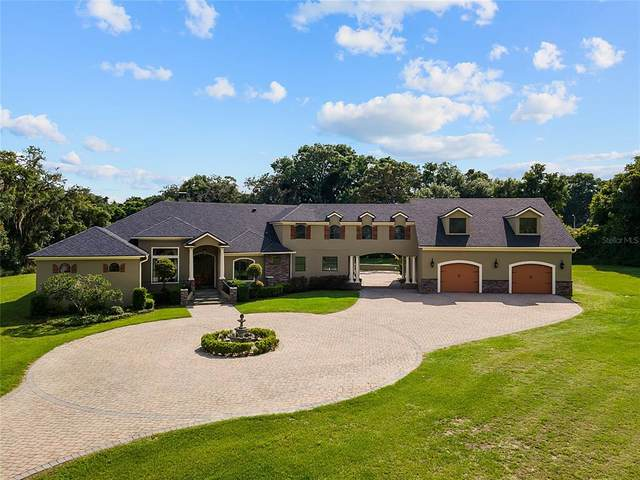 99 Horse Lovers Lane, Altamonte Springs, FL 32714 (MLS #O5942104) :: Tuscawilla Realty, Inc