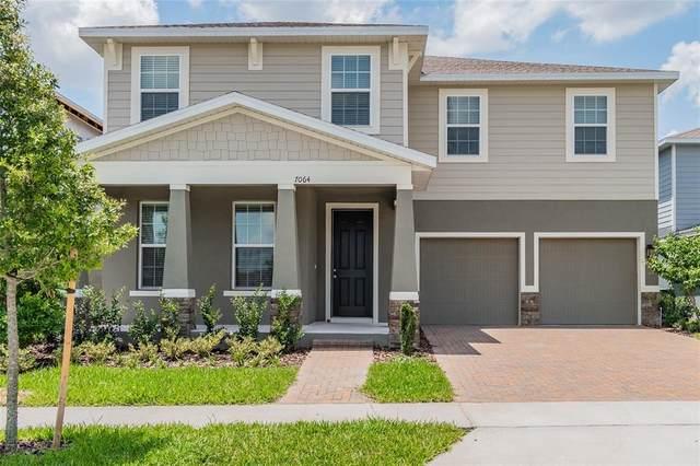 7064 Kiwano Way, Windermere, FL 34786 (MLS #O5942105) :: Visionary Properties Inc