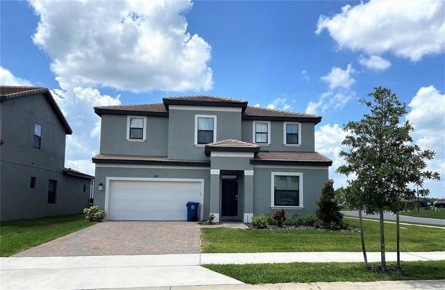 193 Macaulay S Cove, Haines City, FL 33844 (MLS #O5942115) :: Bridge Realty Group