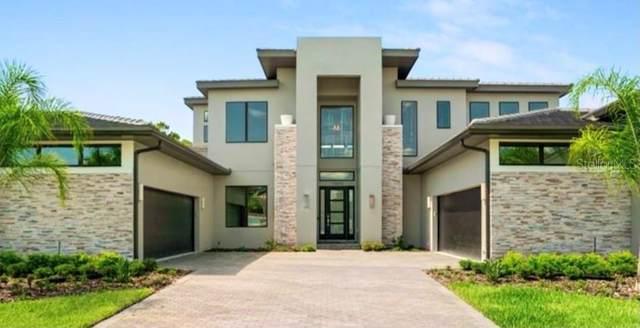10443 Woodward Winds Dr, Orlando, FL 32827 (MLS #O5942119) :: Armel Real Estate