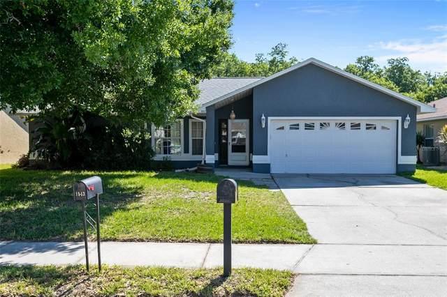 1542 Reade Circle, Saint Cloud, FL 34772 (MLS #O5942126) :: Bustamante Real Estate