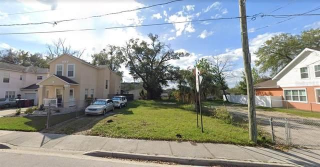 828 Mcfall Avenue, Orlando, FL 32805 (MLS #O5942131) :: The Price Group