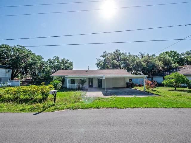 76 Perch Street, Haines City, FL 33844 (MLS #O5942135) :: CGY Realty