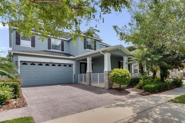 14624 Bahama Swallow Boulevard, Winter Garden, FL 34787 (MLS #O5942138) :: Century 21 Professional Group