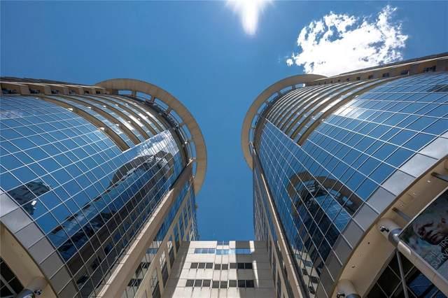 189 S Orange Avenue 2030/50/70, Orlando, FL 32801 (MLS #O5942147) :: The Posada Group at Keller Williams Elite Partners III
