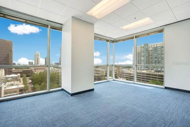 121 S Orange Avenue #840, Orlando, FL 32801 (MLS #O5942158) :: Globalwide Realty
