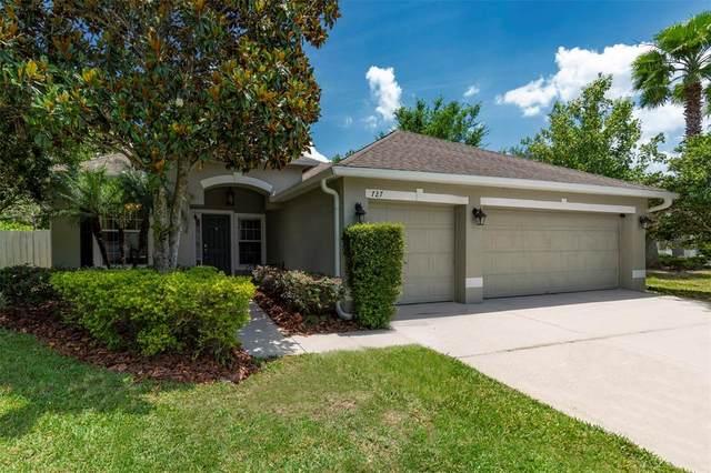 727 Shadowmoss Drive, Winter Garden, FL 34787 (MLS #O5942159) :: Century 21 Professional Group