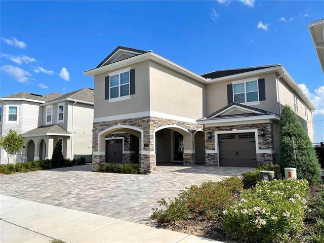 316 Southfield Street, Kissimmee, FL 34747 (MLS #O5942166) :: Team Borham at Keller Williams Realty