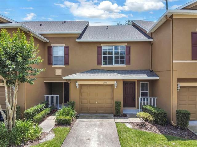 3579 Caruso Place, Oviedo, FL 32765 (MLS #O5942176) :: Team Borham at Keller Williams Realty
