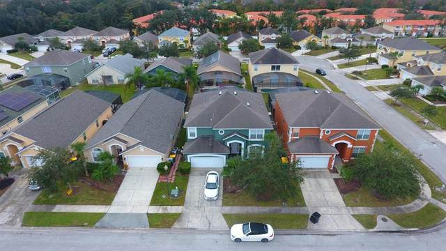 900 Seasons Boulevard, Kissimmee, FL 34746 (MLS #O5942185) :: Bridge Realty Group
