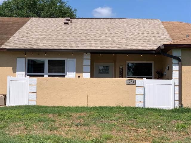 1254 Sophie Boulevard, Orlando, FL 32828 (MLS #O5942195) :: CGY Realty
