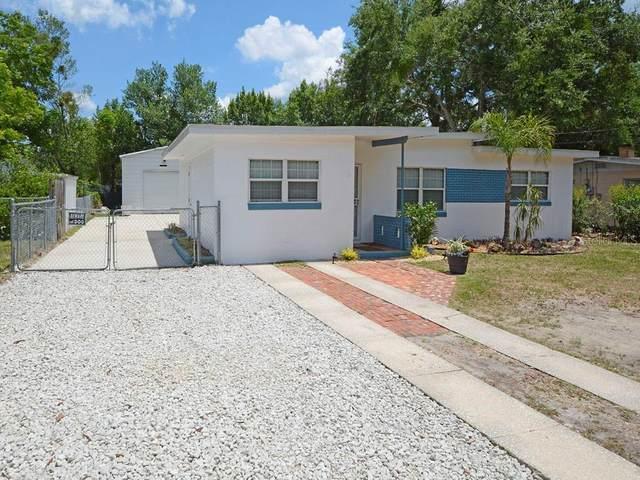 1350 Morningside Street, Mount Dora, FL 32757 (MLS #O5942198) :: Lockhart & Walseth Team, Realtors