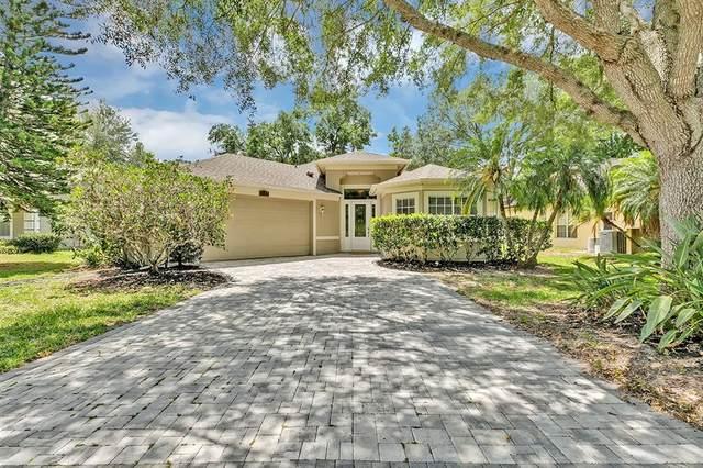 3127 Heartleaf Pl, Winter Park, FL 32792 (MLS #O5942204) :: Your Florida House Team