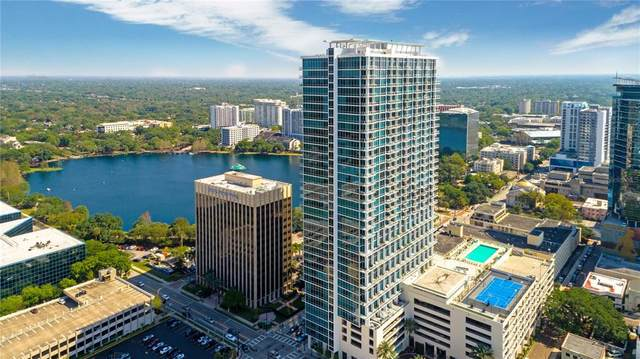 150 E Robinson Street 16B-3, Orlando, FL 32801 (MLS #O5942206) :: Griffin Group